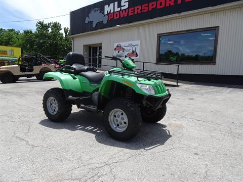 2006 Arctic Cat 400 4x4 Automatic TRV in Georgetown, Kentucky - Photo 1