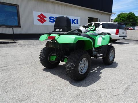 2006 Arctic Cat 400 4x4 Automatic TRV in Georgetown, Kentucky - Photo 3