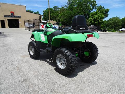 2006 Arctic Cat 400 4x4 Automatic TRV in Georgetown, Kentucky - Photo 5