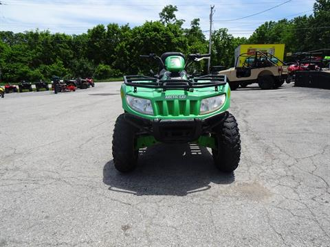 2006 Arctic Cat 400 4x4 Automatic TRV in Georgetown, Kentucky - Photo 8