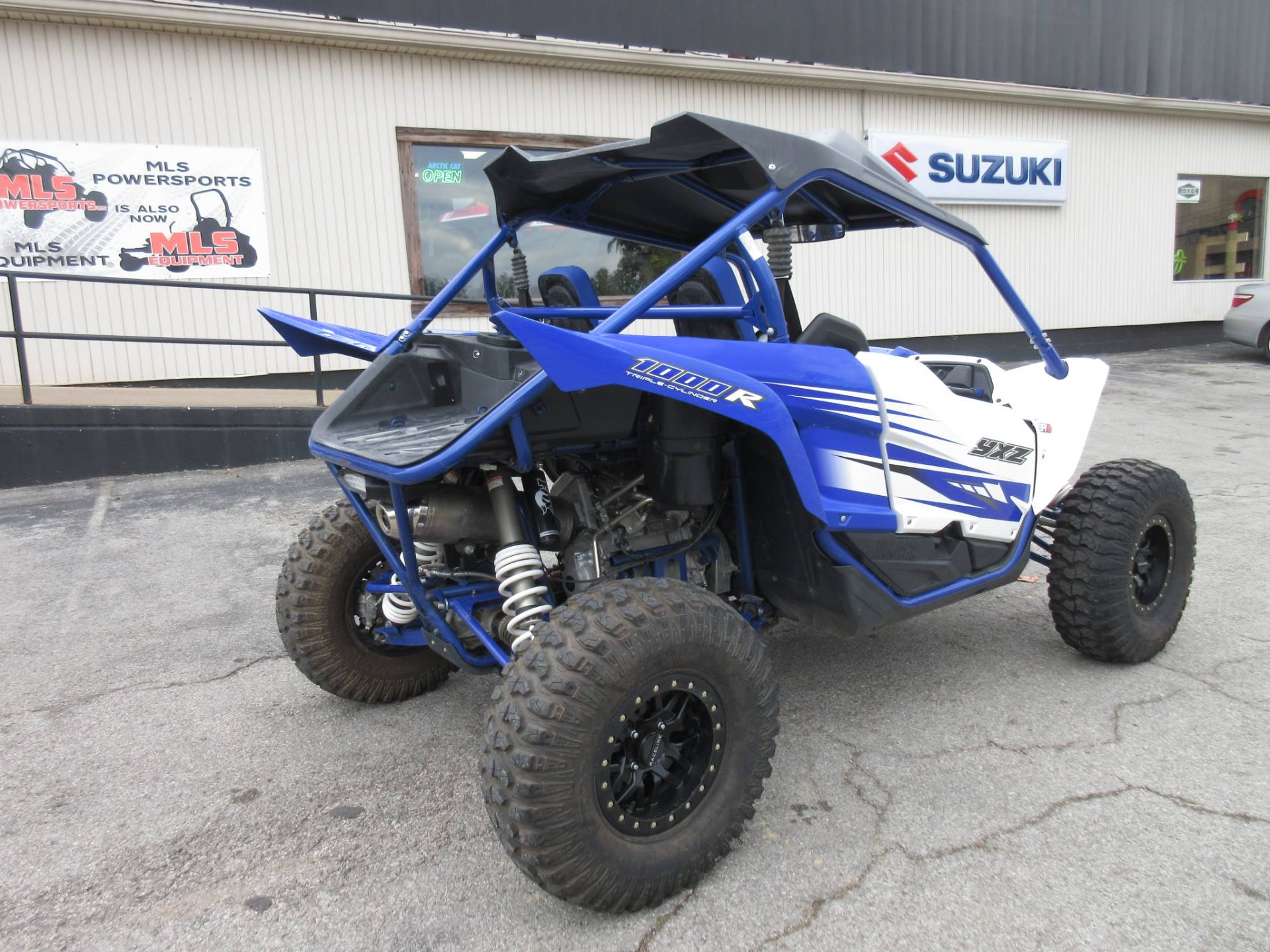 2016 Yamaha YXZ1000R in Georgetown, Kentucky - Photo 2