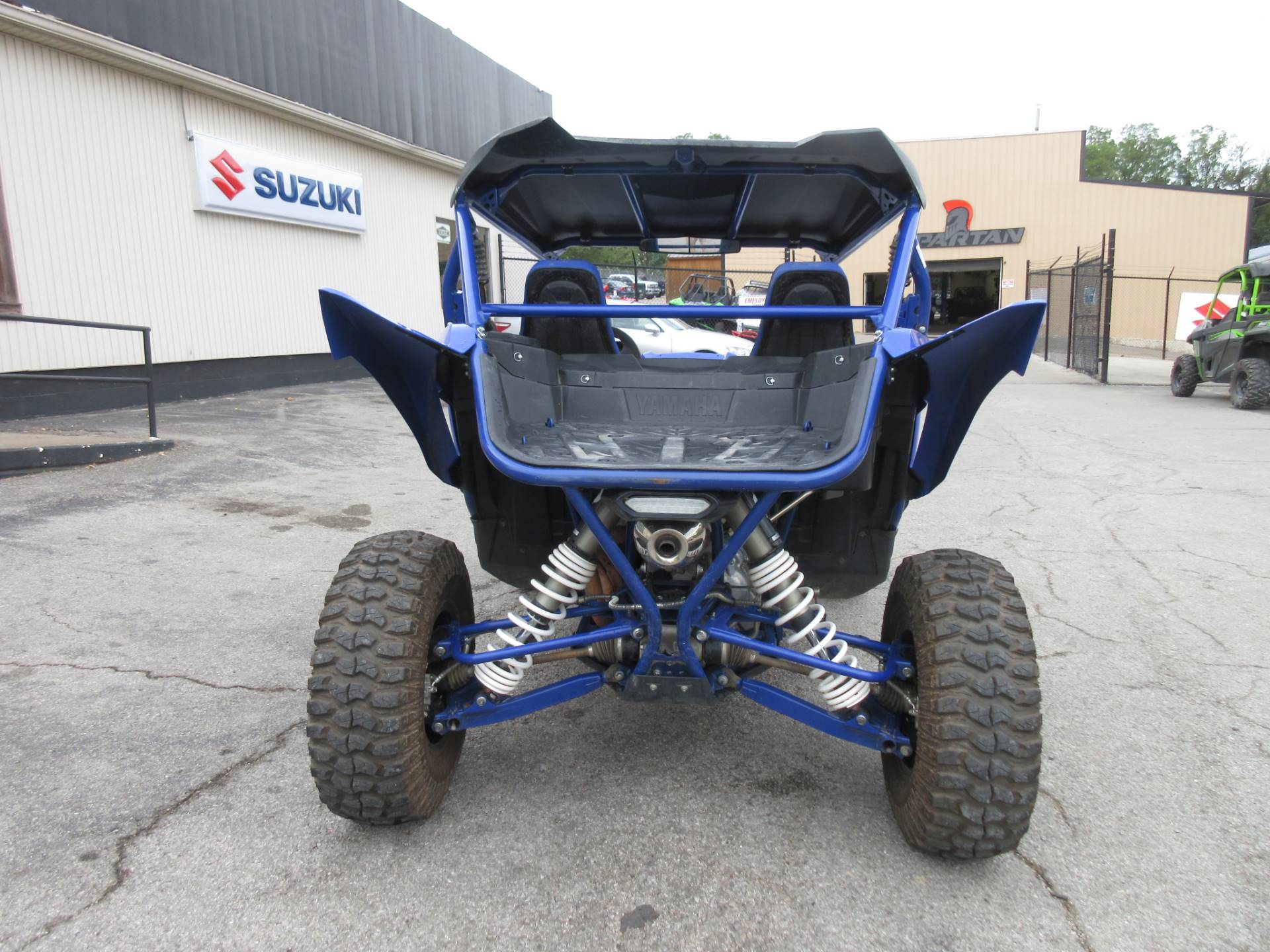 2016 Yamaha YXZ1000R in Georgetown, Kentucky - Photo 3