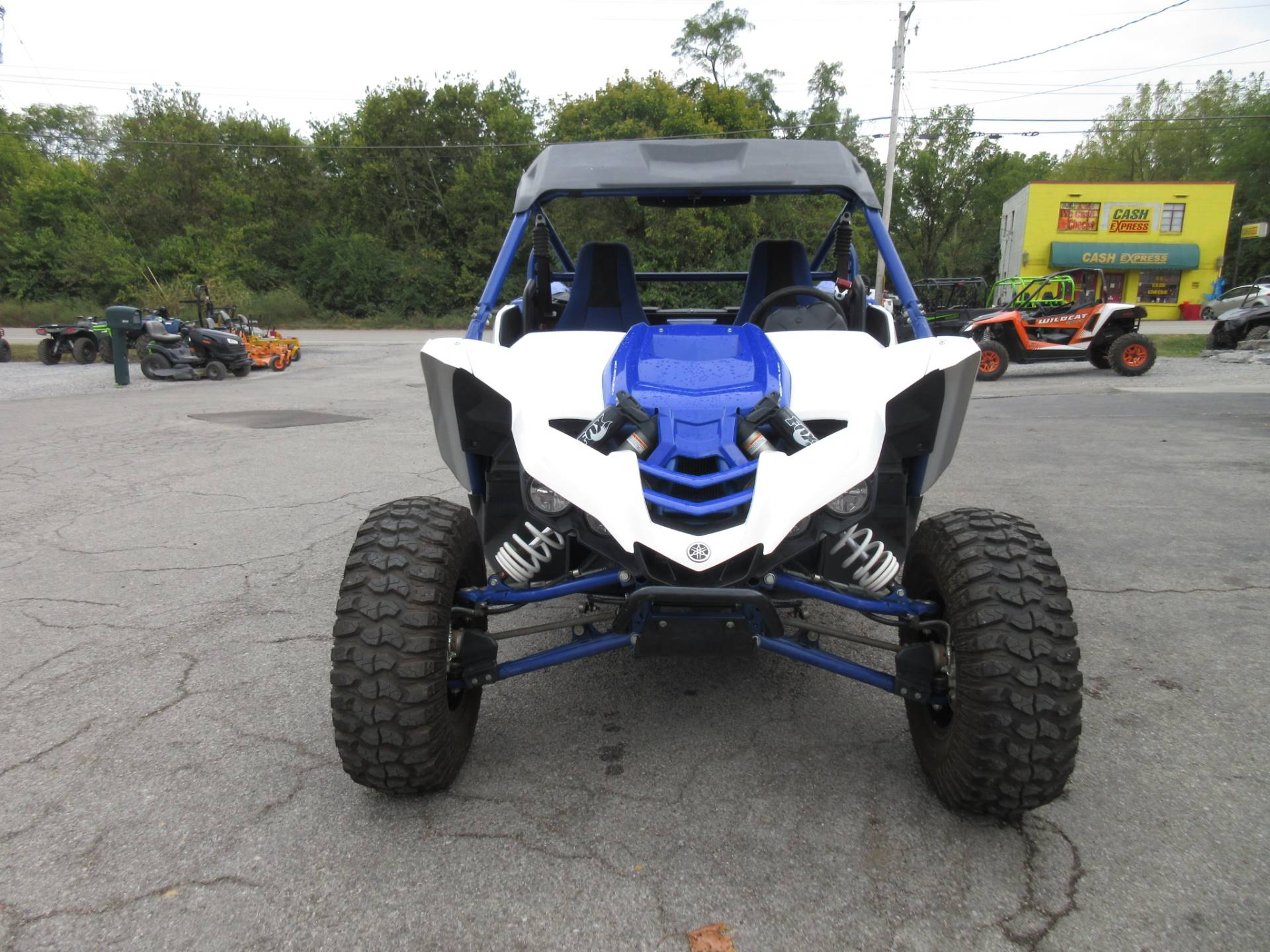 2016 Yamaha YXZ1000R in Georgetown, Kentucky - Photo 7