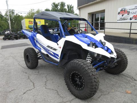 2016 Yamaha YXZ1000R in Georgetown, Kentucky - Photo 8