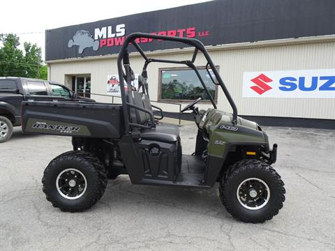 2012 Polaris Ranger® HD 800 in Georgetown, Kentucky - Photo 2