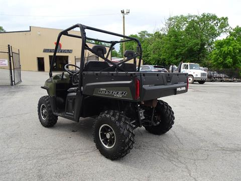 2012 Polaris Ranger® HD 800 in Georgetown, Kentucky - Photo 5