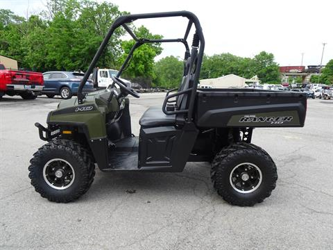 2012 Polaris Ranger® HD 800 in Georgetown, Kentucky - Photo 6