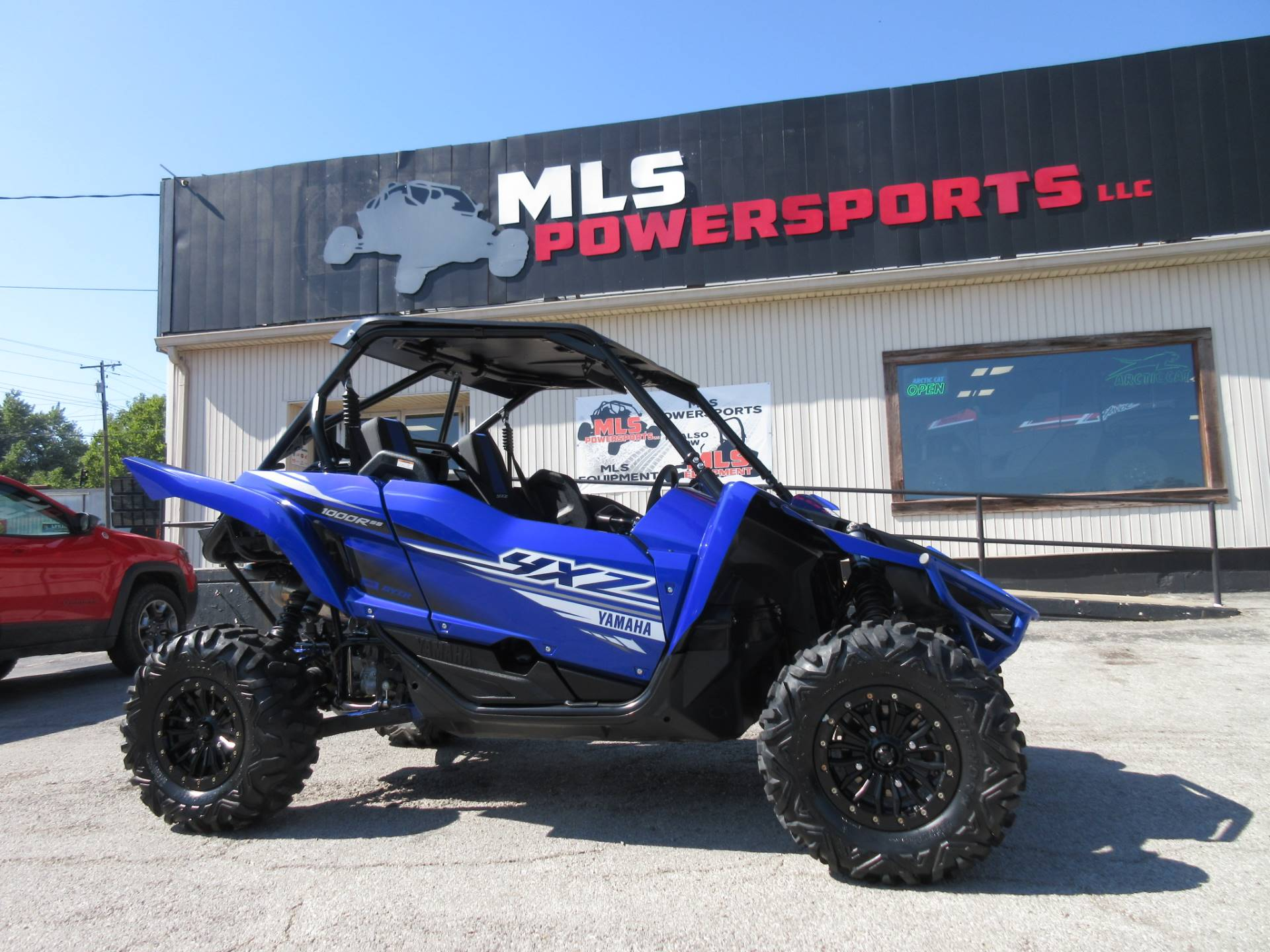 Used Utility Vehicles >> 2019 Yamaha Yxz1000r Ss Se In Georgetown Kentucky