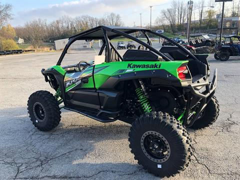 2021 Kawasaki Teryx KRX 1000 in Georgetown, Kentucky - Photo 4