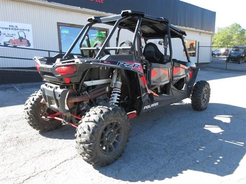2017 Polaris RZR XP 4 1000 EPS in Georgetown, Kentucky - Photo 2