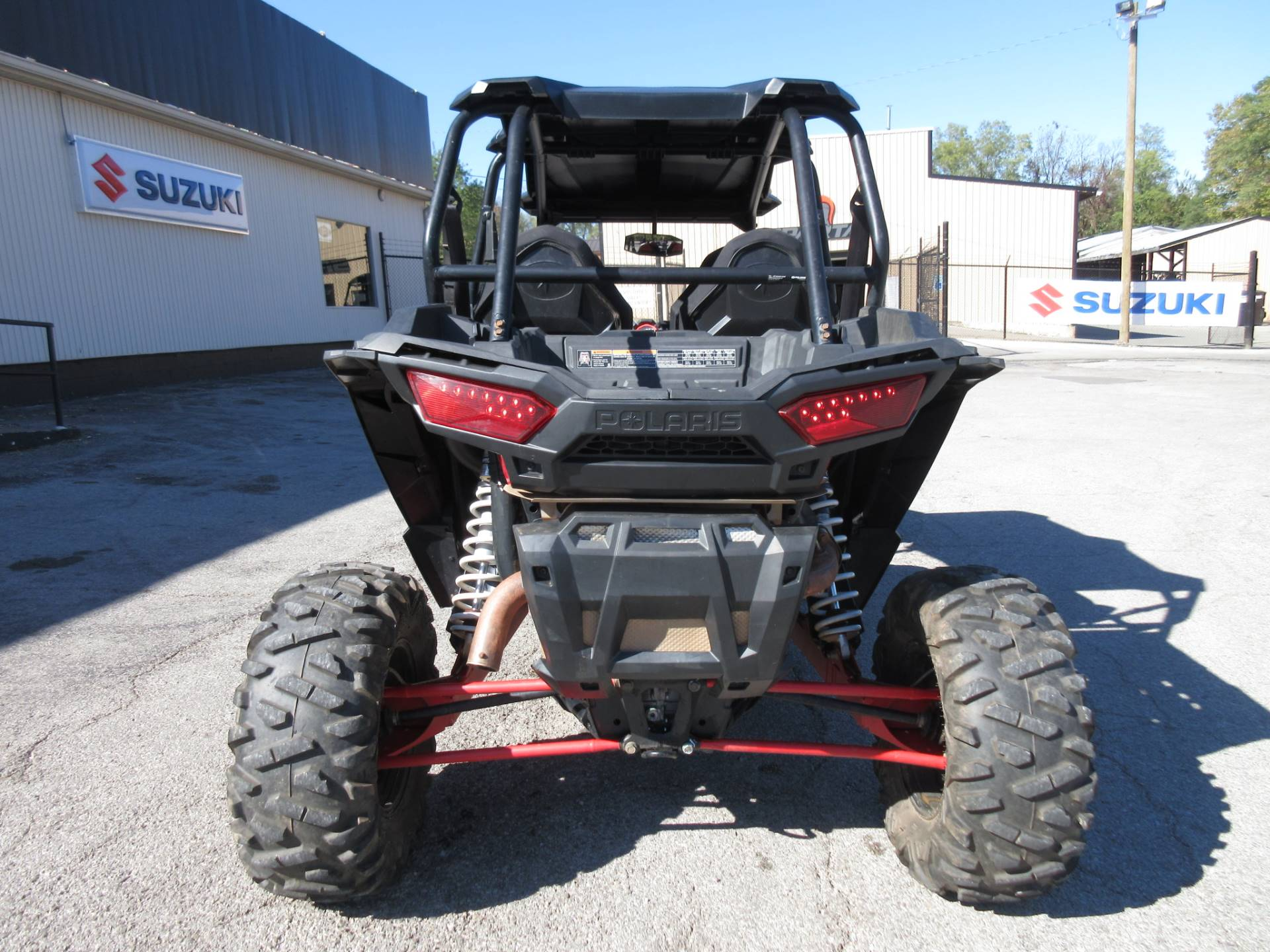 2017 Polaris RZR XP 4 1000 EPS in Georgetown, Kentucky - Photo 3