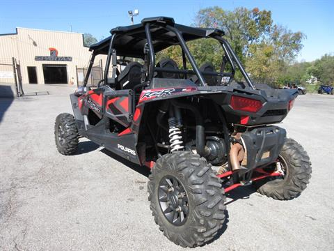 2017 Polaris RZR XP 4 1000 EPS in Georgetown, Kentucky - Photo 4