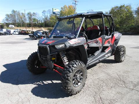 2017 Polaris RZR XP 4 1000 EPS in Georgetown, Kentucky - Photo 6