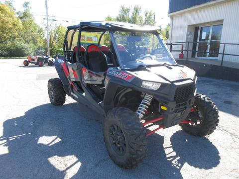 2017 Polaris RZR XP 4 1000 EPS in Georgetown, Kentucky - Photo 8