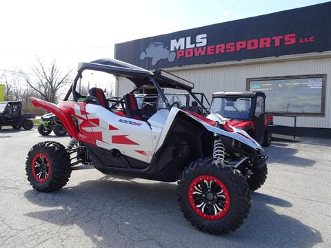 2016 Yamaha YXZ1000R SE in Georgetown, Kentucky