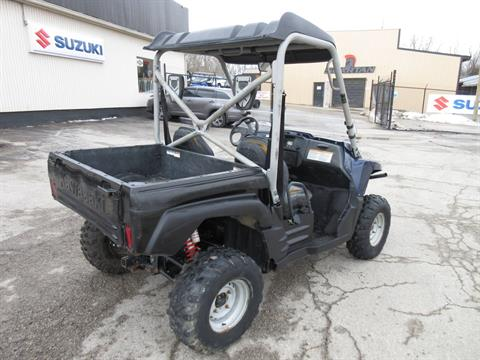 2011 Kawasaki Teryx™ 750 FI 4x4 LE in Georgetown, Kentucky - Photo 3