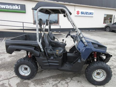 2011 Kawasaki Teryx™ 750 FI 4x4 LE in Georgetown, Kentucky - Photo 2