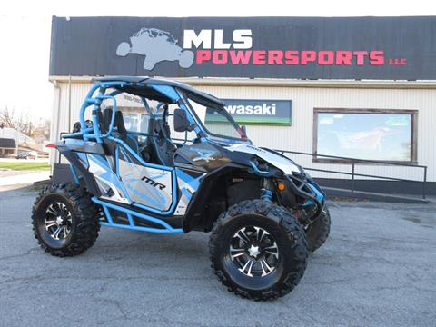 2016 Can-Am Maverick X mr in Georgetown, Kentucky - Photo 1