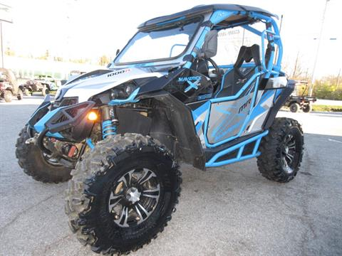 2016 Can-Am Maverick X mr in Georgetown, Kentucky - Photo 3