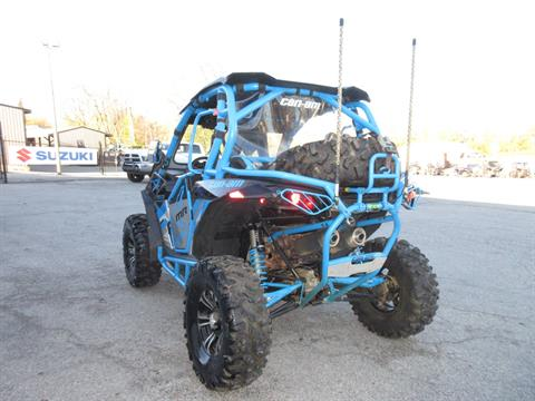 2016 Can-Am Maverick X mr in Georgetown, Kentucky - Photo 6