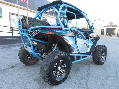 2016 Can-Am Maverick X mr in Georgetown, Kentucky - Photo 8