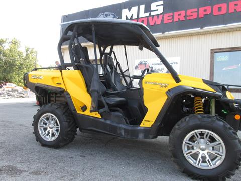 2014 Can-Am Commander™ XT™ 1000 in Georgetown, Kentucky - Photo 1