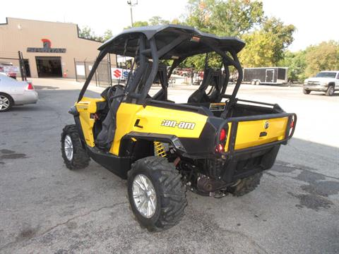 2014 Can-Am Commander™ XT™ 1000 in Georgetown, Kentucky - Photo 4