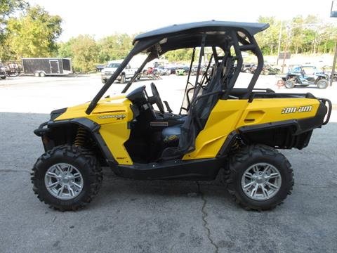 2014 Can-Am Commander™ XT™ 1000 in Georgetown, Kentucky - Photo 5
