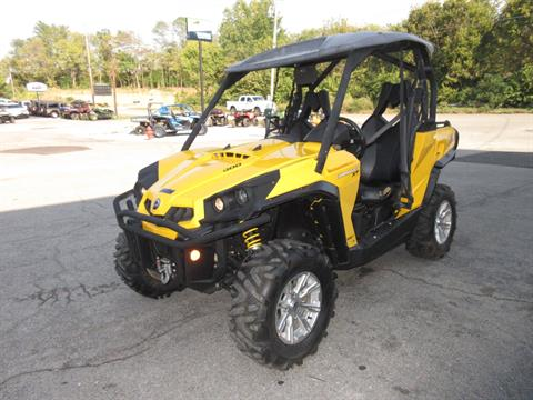 2014 Can-Am Commander™ XT™ 1000 in Georgetown, Kentucky - Photo 6