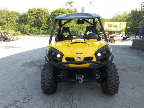 2014 Can-Am Commander™ XT™ 1000 in Georgetown, Kentucky - Photo 7