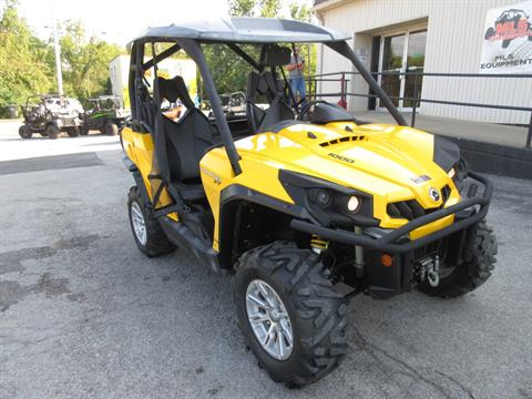 2014 Can-Am Commander™ XT™ 1000 in Georgetown, Kentucky - Photo 8