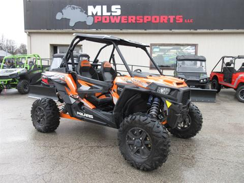 2016 Polaris RZR XP  Turbo EPS in Georgetown, Kentucky
