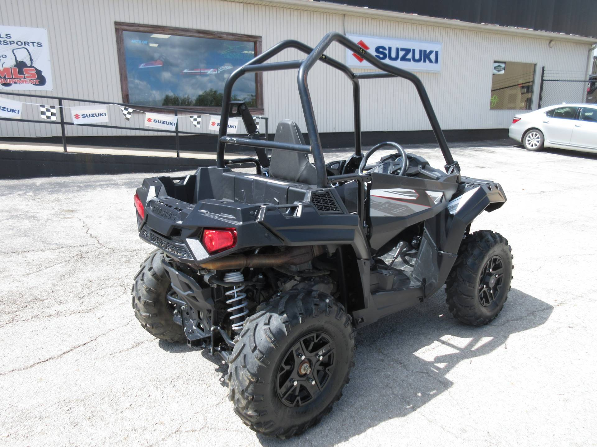 2016 Polaris ACE 900 SP in Georgetown, Kentucky - Photo 2