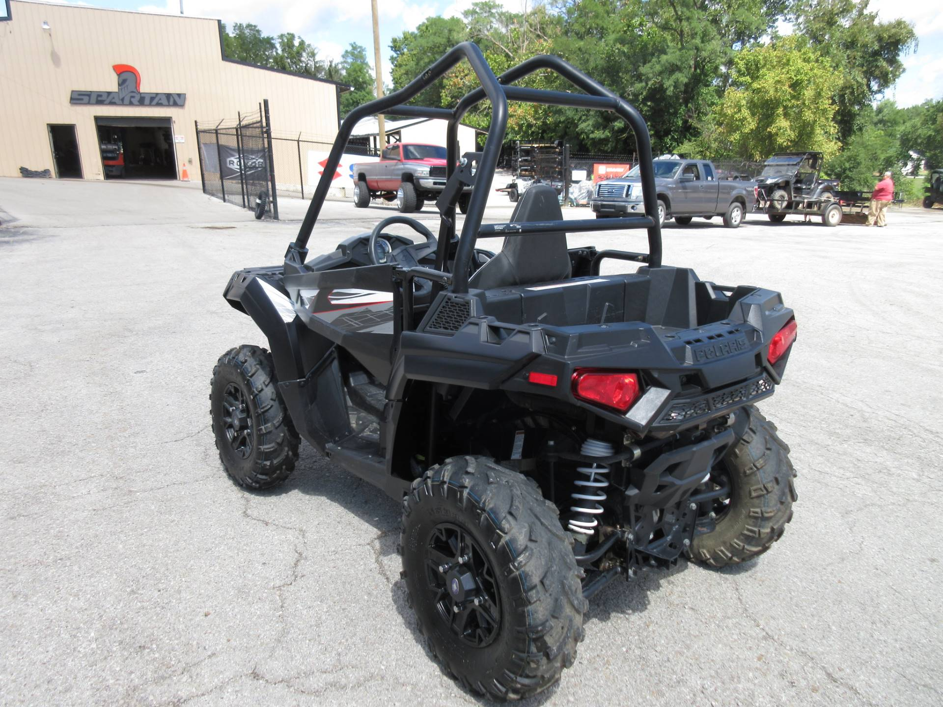 2016 Polaris ACE 900 SP in Georgetown, Kentucky - Photo 4