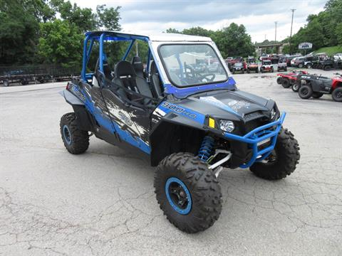 2013 Polaris RZR® XP 900 H.O. Jagged X Edition in Georgetown, Kentucky
