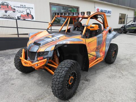 2018 Arctic Cat Wildcat XX in Georgetown, Kentucky - Photo 2
