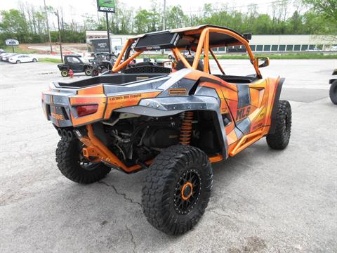 2018 Arctic Cat Wildcat XX in Georgetown, Kentucky - Photo 6