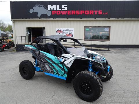 2018 Can-Am Maverick X3 X rc Turbo in Georgetown, Kentucky