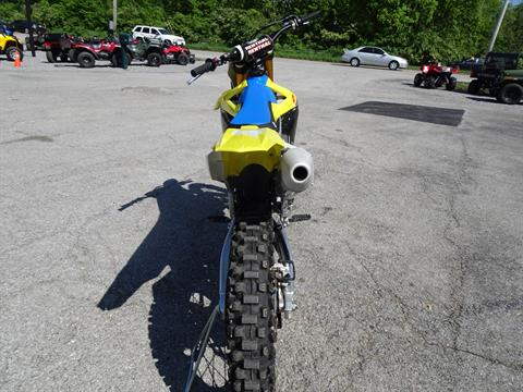 2018 Suzuki RM-Z450 in Georgetown, Kentucky - Photo 3