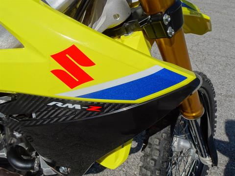 2018 Suzuki RM-Z450 in Georgetown, Kentucky - Photo 7