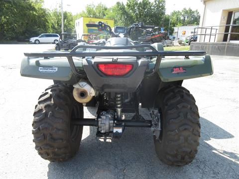2016 Honda FourTrax Rancher 4X4 Automatic DCT in Georgetown, Kentucky