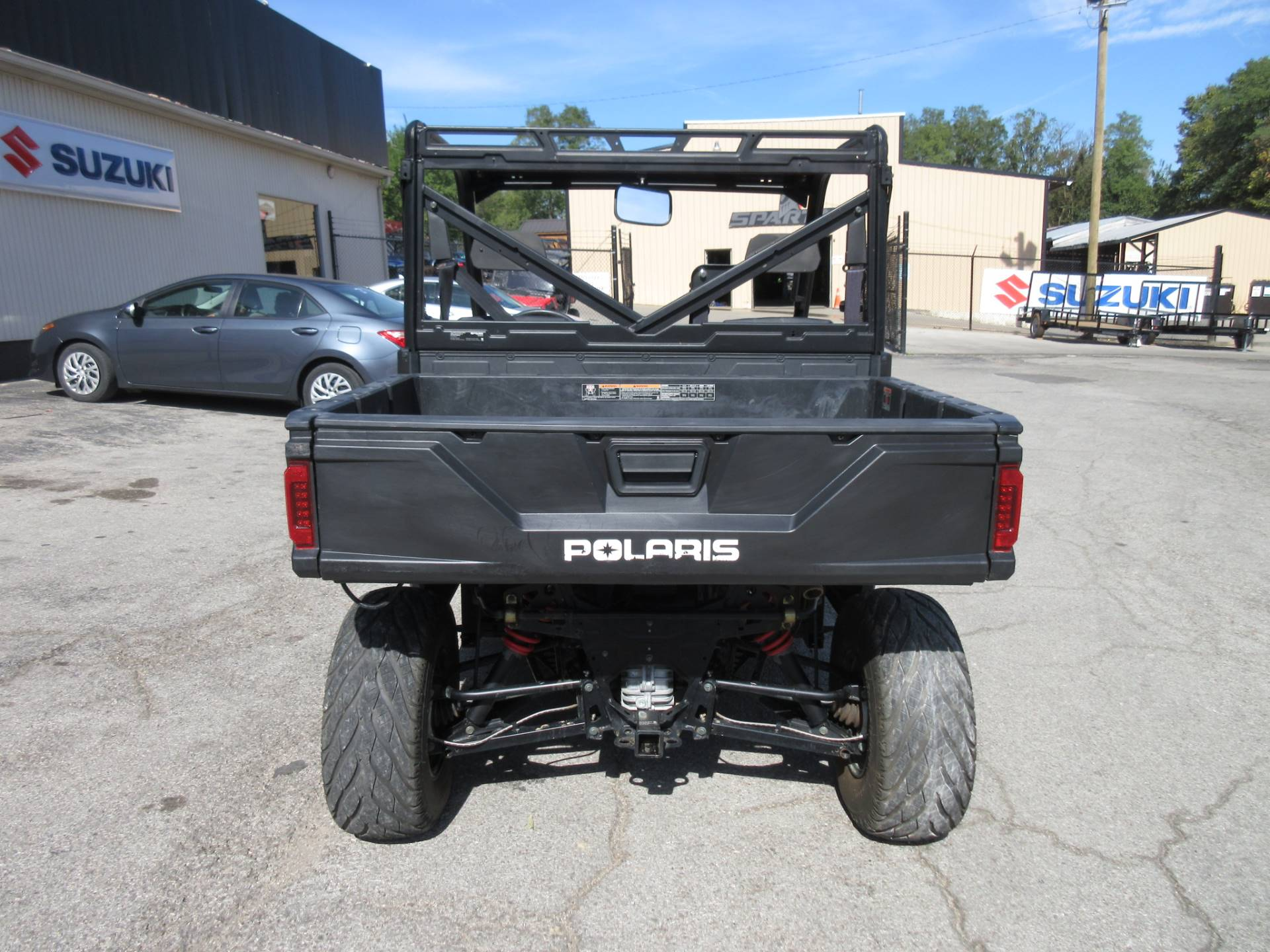 2019 Polaris Ranger XP 900 EPS in Georgetown, Kentucky - Photo 3