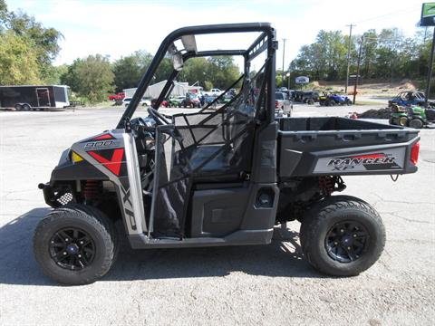 2019 Polaris Ranger XP 900 EPS in Georgetown, Kentucky - Photo 5