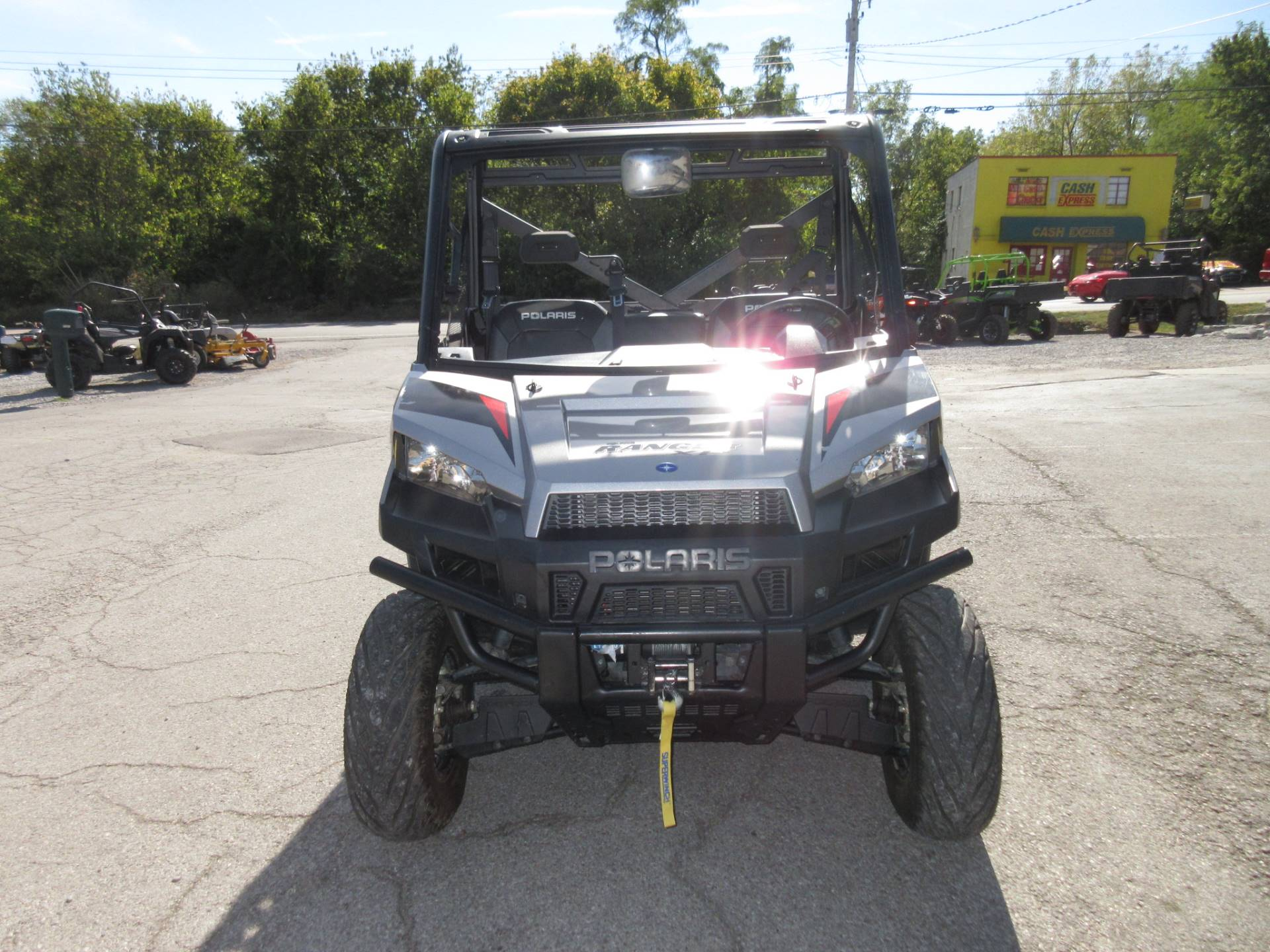 2019 Polaris Ranger XP 900 EPS in Georgetown, Kentucky - Photo 7