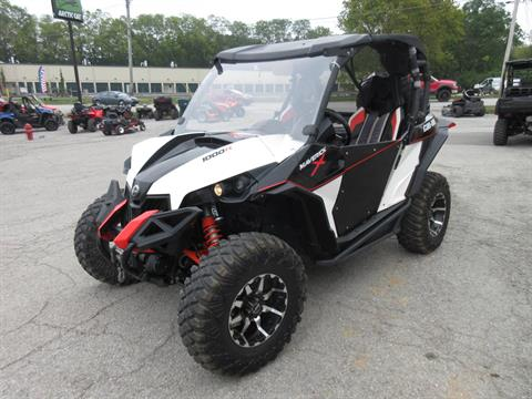 2015 Can-Am Maverick™ X® xc DPS™ 1000R in Georgetown, Kentucky - Photo 7