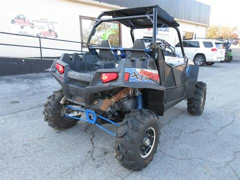 2012 Polaris Ranger RZR® XP 900 LE in Georgetown, Kentucky - Photo 2