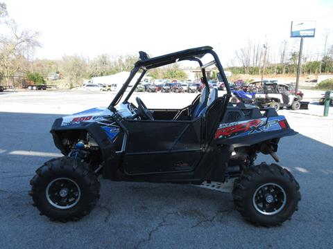 2012 Polaris Ranger RZR® XP 900 LE in Georgetown, Kentucky - Photo 5