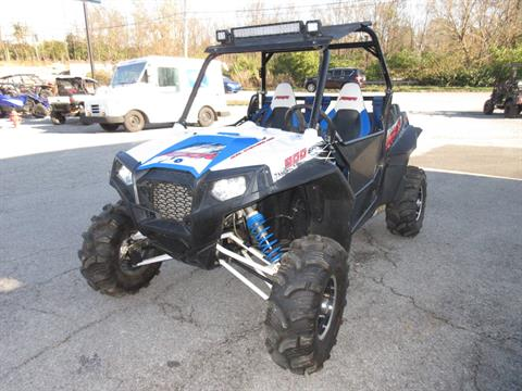 2012 Polaris Ranger RZR® XP 900 LE in Georgetown, Kentucky - Photo 6