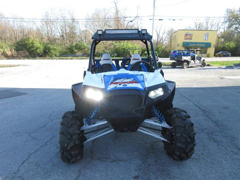 2012 Polaris Ranger RZR® XP 900 LE in Georgetown, Kentucky - Photo 7