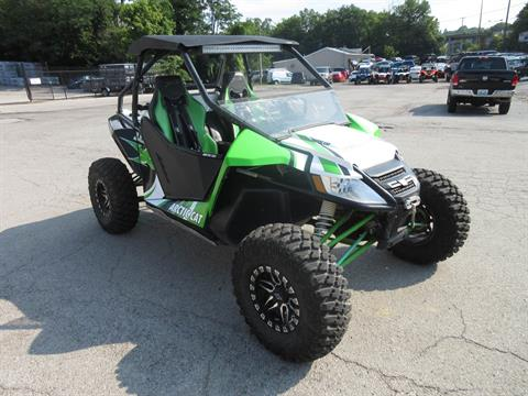 2014 Arctic Cat Wildcat™ X in Georgetown, Kentucky